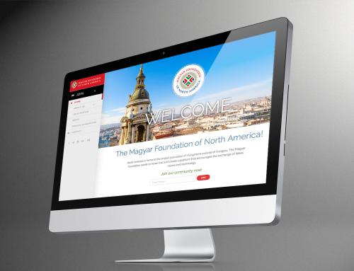 Magyar Foundation: Accelerant
